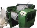 Weft Center Cutting Machine