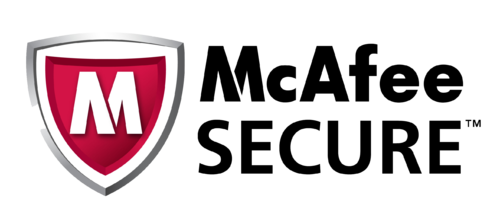 Image result for mcafee seal