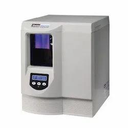 Analytical Gas Generator