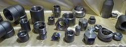 Titanium Forged Fittings