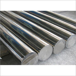 SS 317L Stainless Steel Rods
