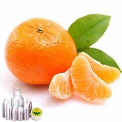 Orange Sweet Oil