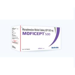 Moficept 500mg Tablet