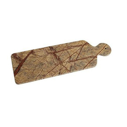 Brown Forest Marble Cheese Board
