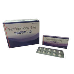 Isotretinoin Tablets 10mg