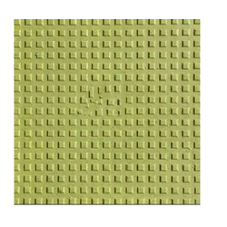 Green Cadbury Tile Moulds