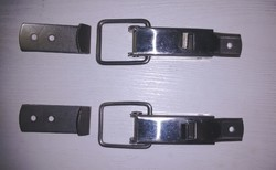 SS 304 Toggle Latches