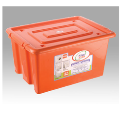 Plastic Multi Storage Containers