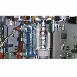 High Speed Stretch Blow Molding Machine
