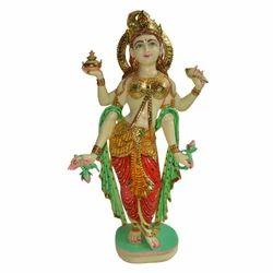 Resin Laxmi Statues