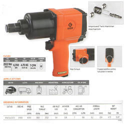 3/8 Impact Wrench STD
