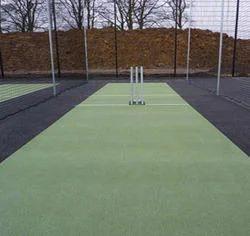 Aver Cricket Matting
