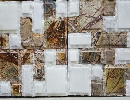 Latest Design Marble Stone Mosaic