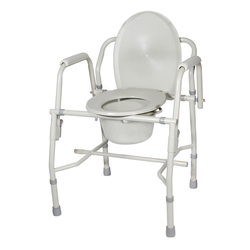 Commode Chair Folding 109