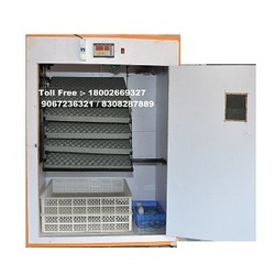 Industrial Incubator Or Hatching of 505 capacity
