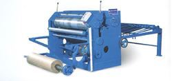 Paper Real To Sheet Cutter Gear Model