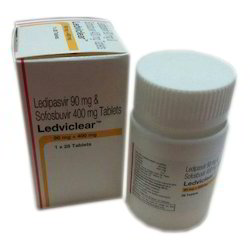 Ledviclear Tablets