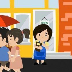 Cartoon Animation Service