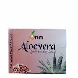 Aloe Vera Orange Soap