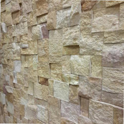 Stone Cladding and Cluster Bricks | Wholesaler from Bengaluru