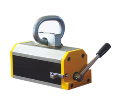 Hand Operated Permanent Magnet