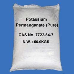 Potassium Permanganate (Pure)