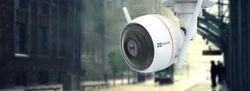 EZVIZ EZGUARD 1080P C3W CCTV Camera
