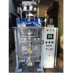 Vertical Collar Type Packaging Machine