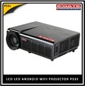Egate P531 LED LCD HD Projector Android