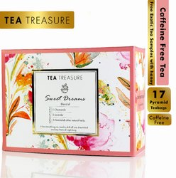 Tea Treasure Sweet Dreams