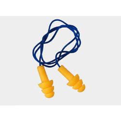 Reusable Ear Plug