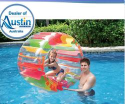 Kid Star Water Wheel