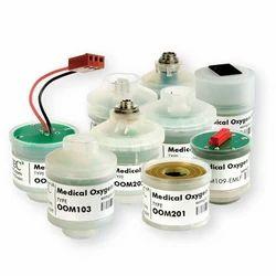 Medical Oxygen Flow Sensors