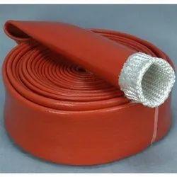 Ceramic Fiber Glass Sleeves