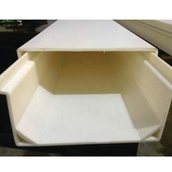 Higro Plastic NFT Channel with Lid