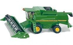 John Deere 5310 Tractor Harvester