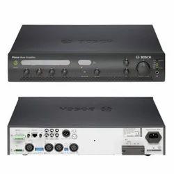 BOSCH PLE-1ME060-2IN, 60 watt mixing Amplifier