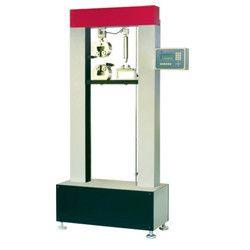 Twin Screw Universal Testing Machine