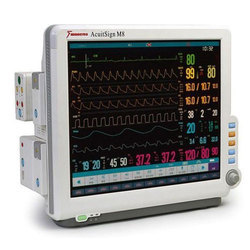 Digital Patient Monitor