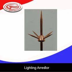 Lighting Arresters  sc 1 st  Gmax Electric & Lightning Arrester - Lighting Arresters Manufacturer from New Delhi