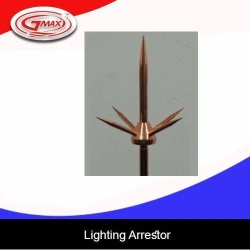 sc 1 st  Gmax Electric & Lightning Arrester Manufacturer from New Delhi azcodes.com