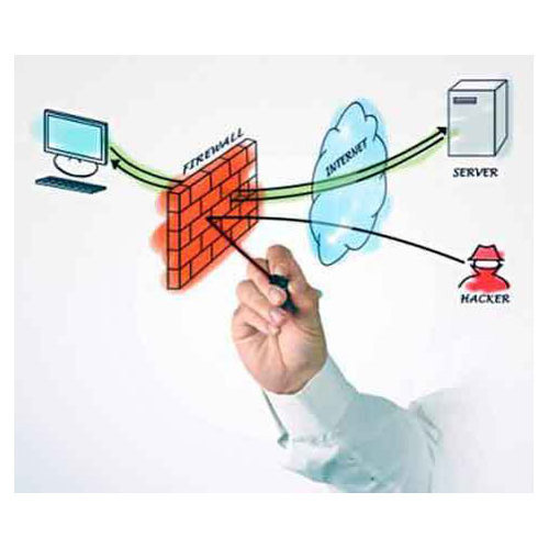 network security firewall solution wholesale trader from hyderabad