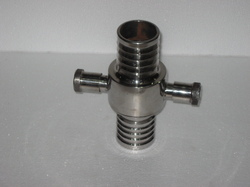 Fire Hose Coupling (Male Female Coupling)
