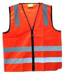 Traffic Safety Vest