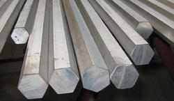 SS 304L Hexagonal Bar