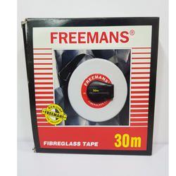 30M Freemans Fibreglass Tape