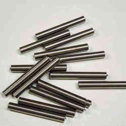 Titanium Gr 5 Rods