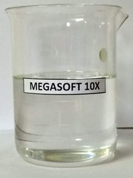 AMINO SILICONE SOFTENER MICRO-EMULSION ( MEGASOFT 10X)