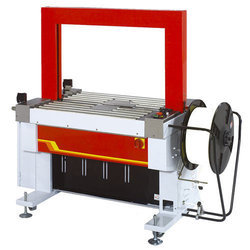Fully Automatic Power Roller Table Machine