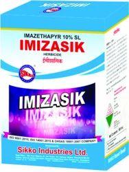 Imazethapyr 10% Sl Weedicide